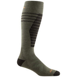 Darn Tough Vermont Men's Edge Over-the-Calf Midweight Cushion Socks