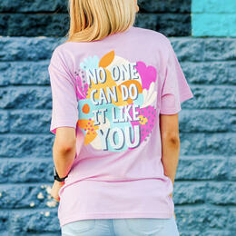 Jadelynn Brooke Women's No One Can Do It Like You T-shirt