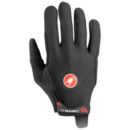 Castelli Men's Arenberg Gel Long Finger Cycling Gloves