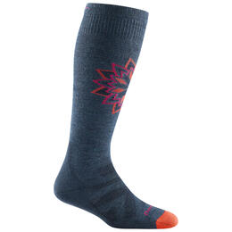 Darn Tough Vermont Women's Sacred Over-the-Calf Cushion Socks