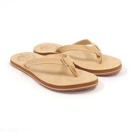 Reef Women's Chill Leather Sandals