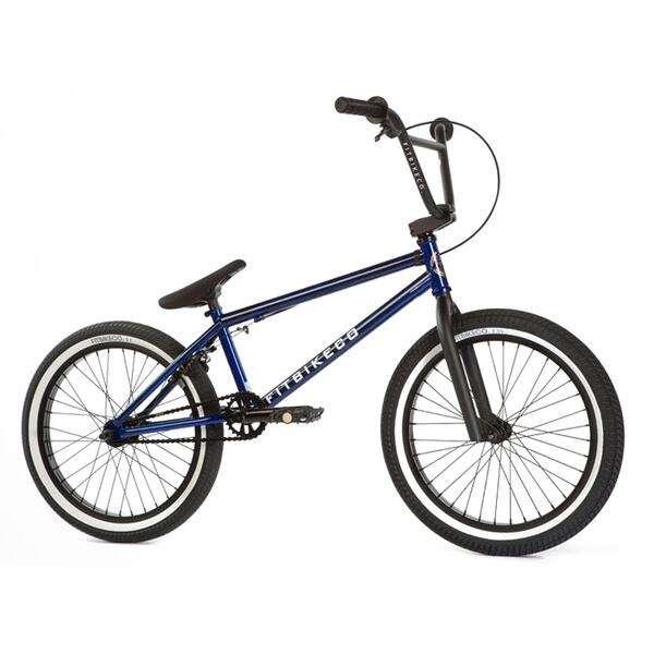 "Fit BF 1 20.5""  Freestyle Bike '13"