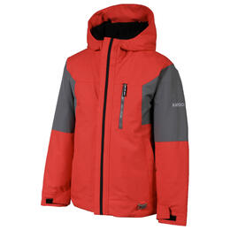 Karbon Boy's Accelerate Jacket