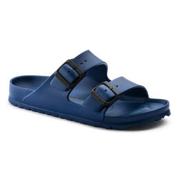 Birkenstock Men's Arizona Essentials Sandals Navy