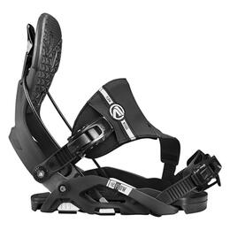 Flow Nexus Hybrid Snowboard Bindings '17