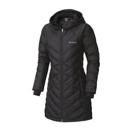 Columbia Women's Heavenly Long Hood Jacket