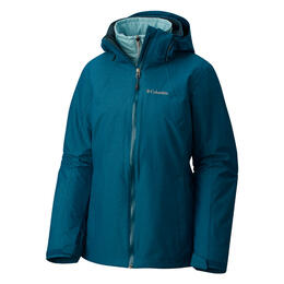 Columbia Women's Whirlibird Winter Jacket