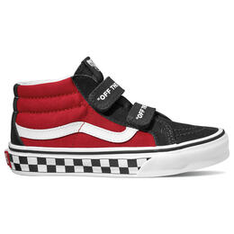 Vans Sk8 Mid Reissue V Casual Shoes