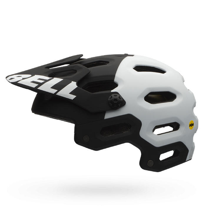 Bell Super 2 MIPS Enduro - All Mountain Bike