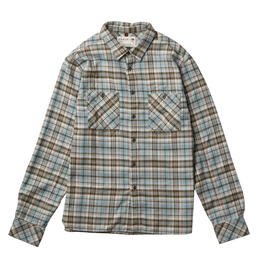 Arbor Men's Heirloom Long Sleeve Button Up Shirt
