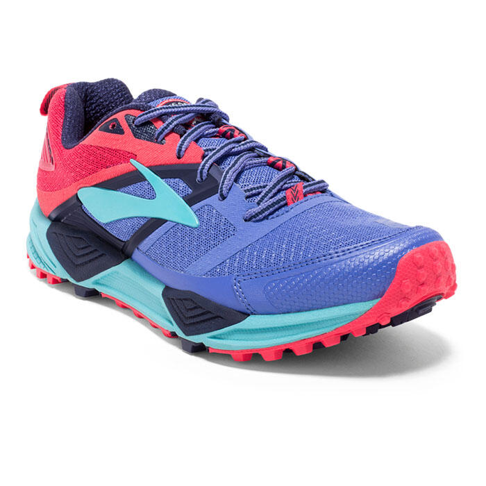 Brooks Women's Cascadia 12 Trail Running Sh
