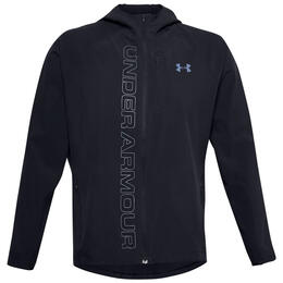 Under Armour Men's Qualifier Outrun The Storm Running Jacket