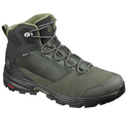 Salomon Men's OUTward GTX Backpacking Boots