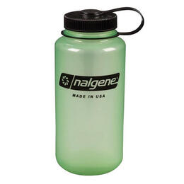 Nalgene Everyday Glowing Wide Mouth 1 Quart Water Bottle