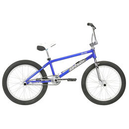 Haro Men's Mirra Tribute 20.5 BMX Bike '20