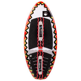 Liquid Force Kids' Gromi With Straps Wakesurfer '21
