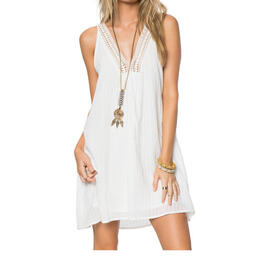 O'Neill Women's Mamba Short V-neck Tank Dress