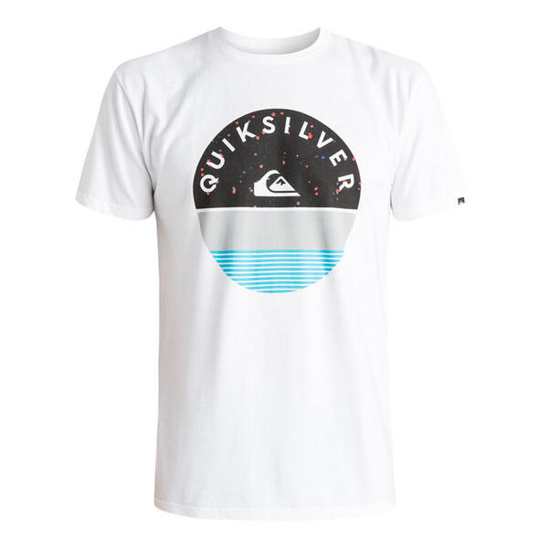 Quiksilver Men's Extinguised T-Shirt