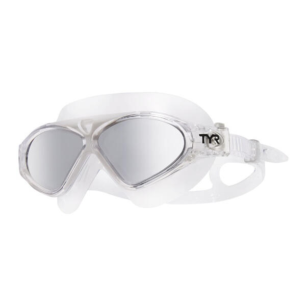 TYR Magna Polarized Swim Mask Goggles
