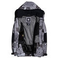 DC Shoes Men's Command Snow Jacket