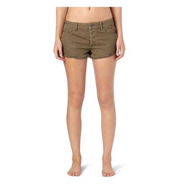 Roxy Jr. Girl's Breaking Crochet Shorts