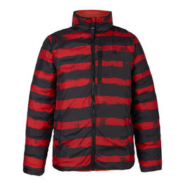 Burton Boy's Flex Puffy Winter Jacket