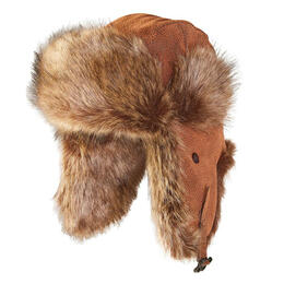 Screamer Women's Fifth Avenue Trapper Hat