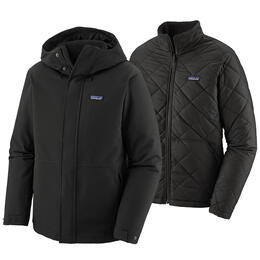 Patagonia Men's Lone Mountain 3-in-1 Jacket