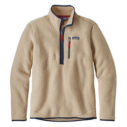 Patagonia Men's Retro Pile Long Sleeve Pullover