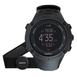 Suunto Ambit3 Peak HR GPS Sports Watch