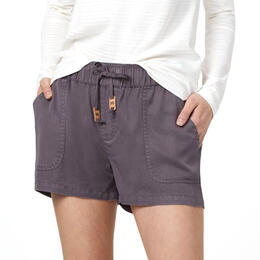 tentree Women's Instow Shorts