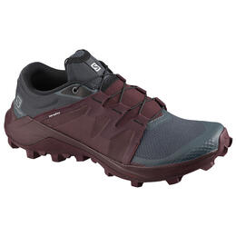 Salomon Women's Wildcross Trail Running Shoes