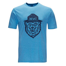 The North Face Men's Ranger Bear Tri T-shirt