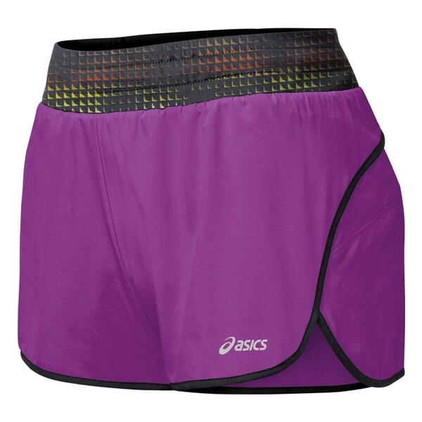 Asics Women's Distance 3.5 Running Short