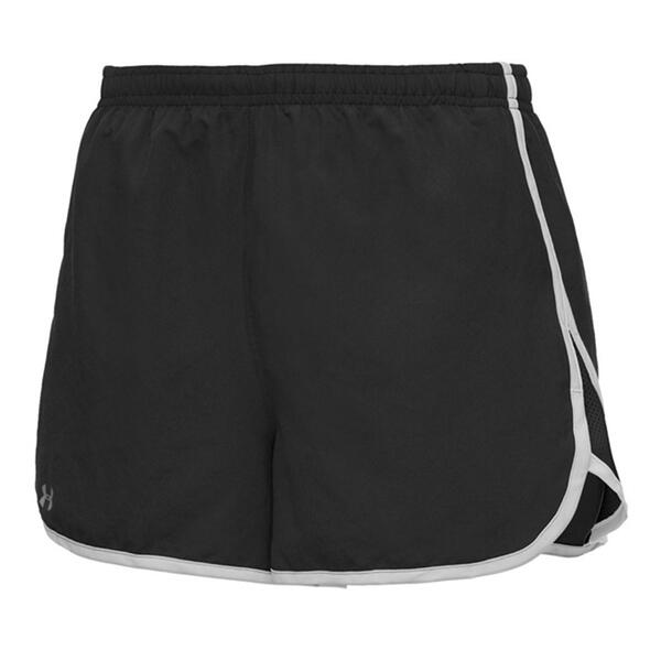 Under Armour Women's Escape 3in Running Shorts