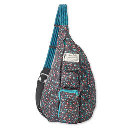 Kavu Rope Pack Backpack Mixed Arrows