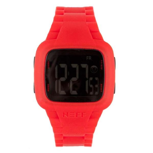 Neff Steve Digital Watch