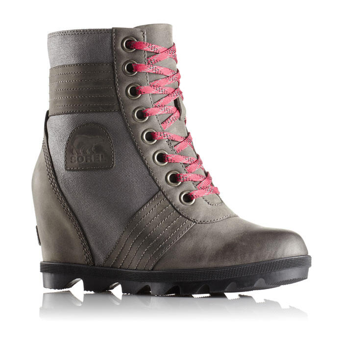 89bf144568a Sorel Women s Lexie Wedge Boots - Sun   Ski Sports