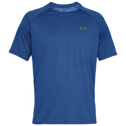 Under Armour Men's UA Tech™ 2.0 Heathered T Shirt