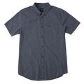 Rvca Men's That'll Do Mircro Short Sleeve S