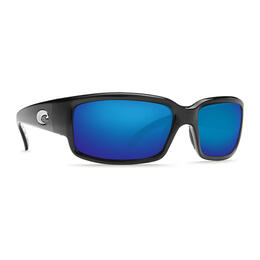 Costa Del Mar Caballito Polarized Sunglasses with Blue Mirror Lens