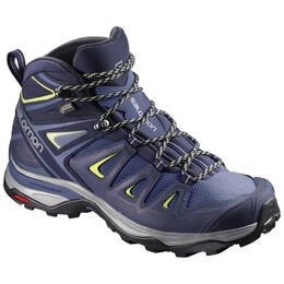 Salomon Women's X Ultra 3 Wide Mid GTX Hiking Shoes