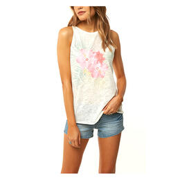 O'neill Junior Girl's Botanicool Tank Top