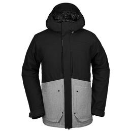 Volcom Men's Scortch Insulated Jacket