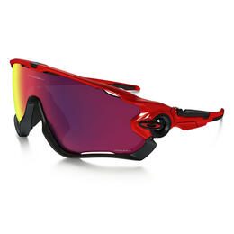 Oakley Men's Jawbreaker PRIZM Road Sunglass