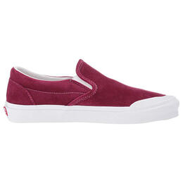 Vans Women's Classic Slip On TC Casual Shoes