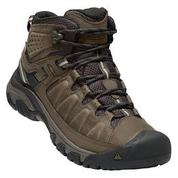 Keen Men's Targhee III Waterproof Mid Hiking Boots