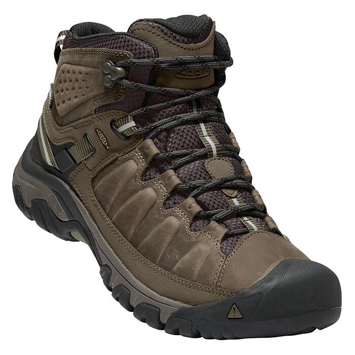 Keen Men's Targhee III Waterproof Mid Hikin