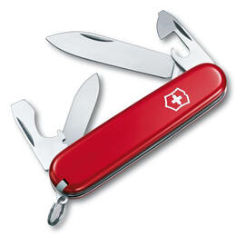 Victorinox Swiss Army Recruit Pocket Knife