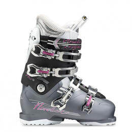 Nordica Women's NXT N4 W All Mountain Ski Boots '16
